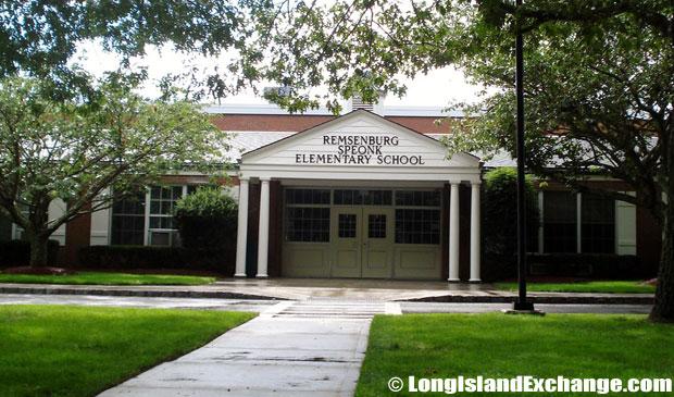 Remsenburg Elementary School