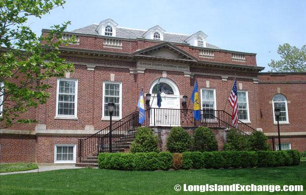 Riverhead Historical Society