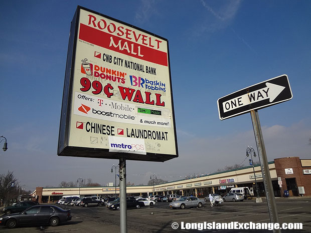Roosevelt Shopping Center