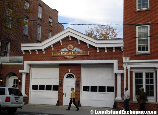 Sag Harbor Fire Department