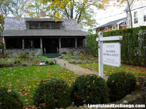 Sag Harbor Historical Society