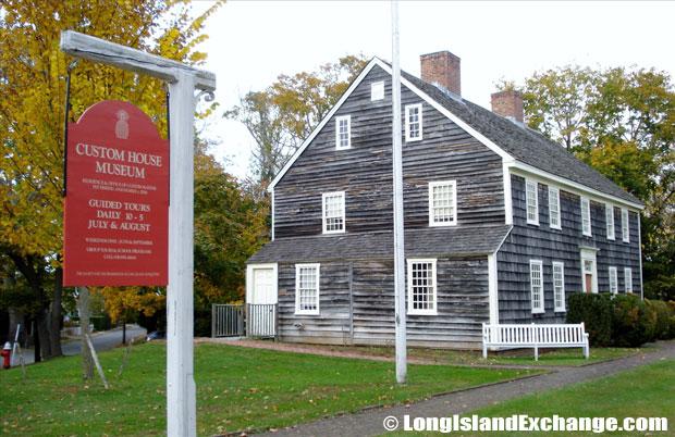 Sag Harbor Museum