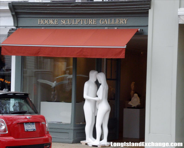 Sag Harbor Sculpture Gallery