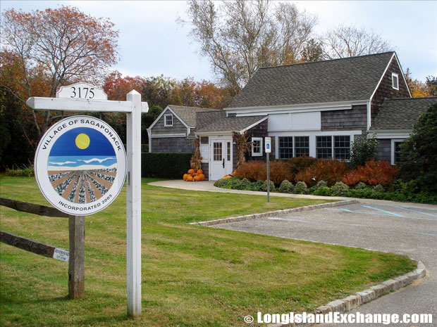 Sagaponack Village Hall
