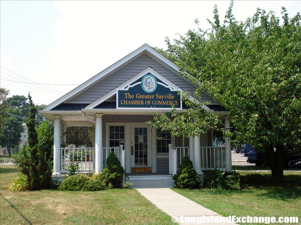 Sayville Chamber of Commerce