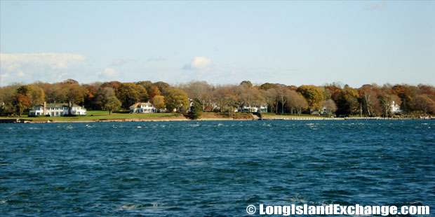 Shelter-Island Sound