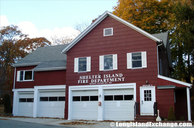 Shelter Island Heights Fire Department