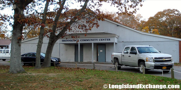 Shinnecock Hills Community Center