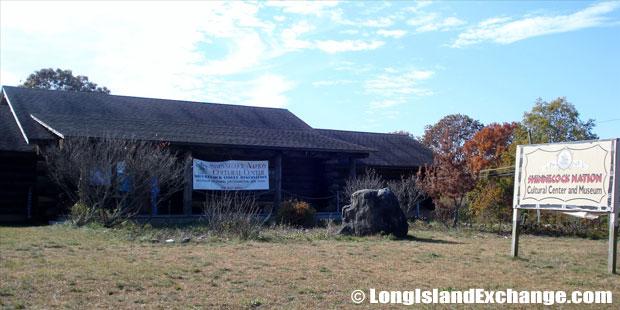 Shinnecock Hills Museum