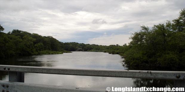 Carmans River