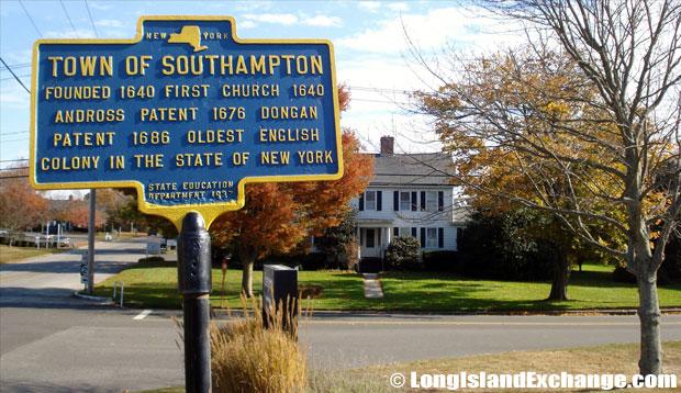 Southampton Marker