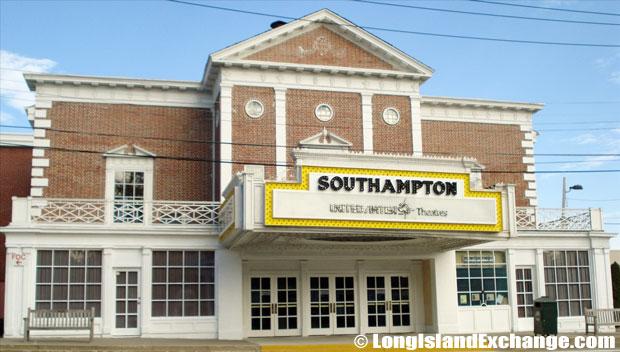 Southampton Theaters