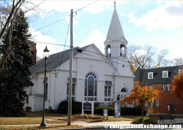 Southold Church