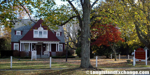 Southold Museum