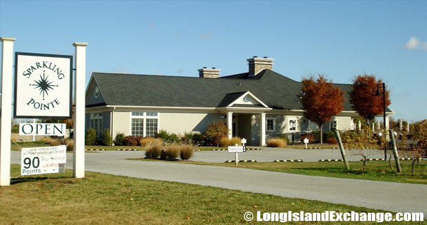 Southold Sparkling Pointe