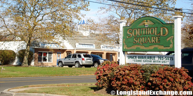 Southold Square
