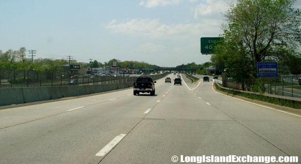 Long Island Expressway Entire