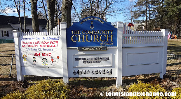Community Church of Syosset