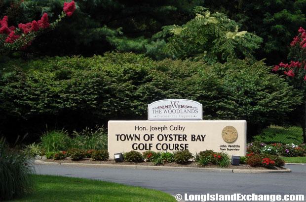 Syosset Woodlands Golf Course