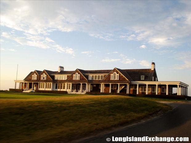 Tuckahoe Golf Club