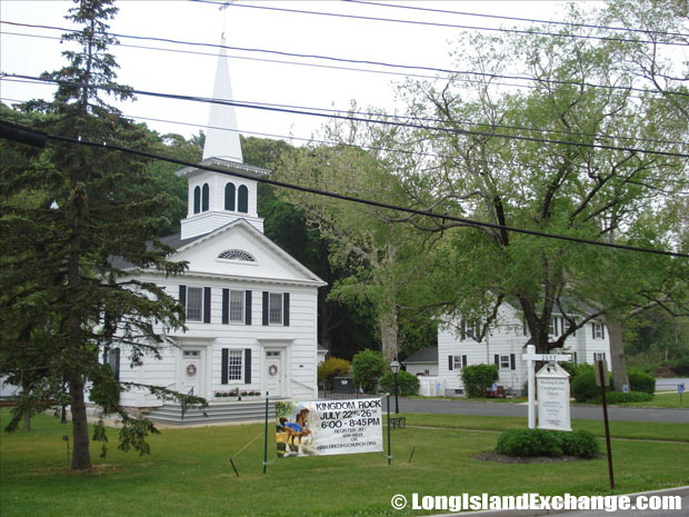 Wading River Church