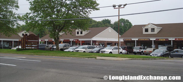 Wading River Square Shopping