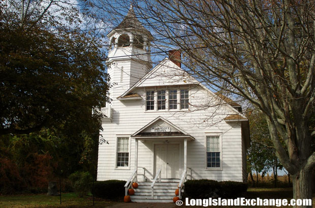 Wainscott Chapel