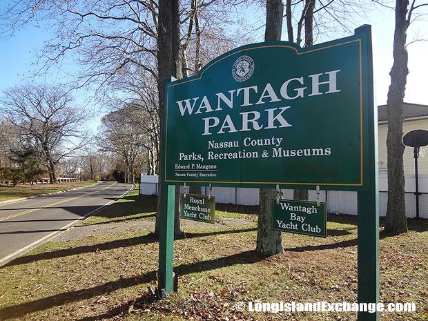 Wantagh Park