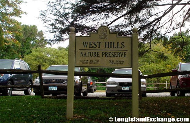 West Hills Nature Preserve