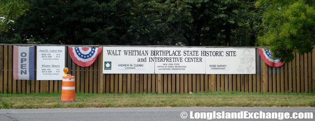 West Hills Whitman Historical Site