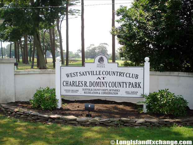 West Sayville Country Club