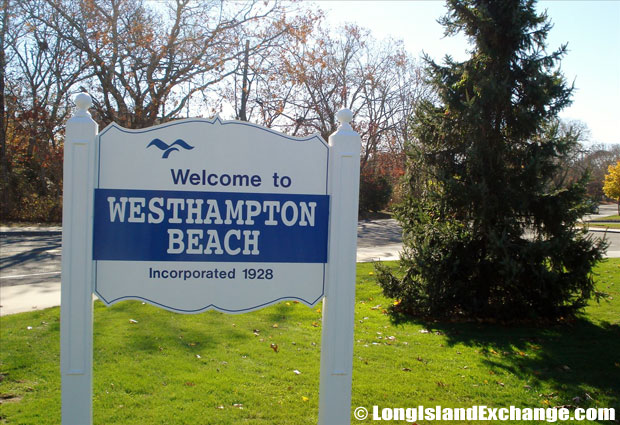 Westhampton Beach Welcome