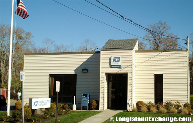 Westhampton Post Office