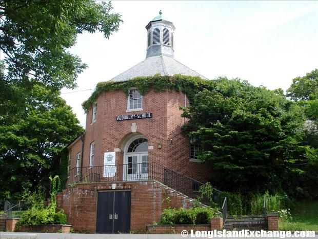 Woodbury Olde School
