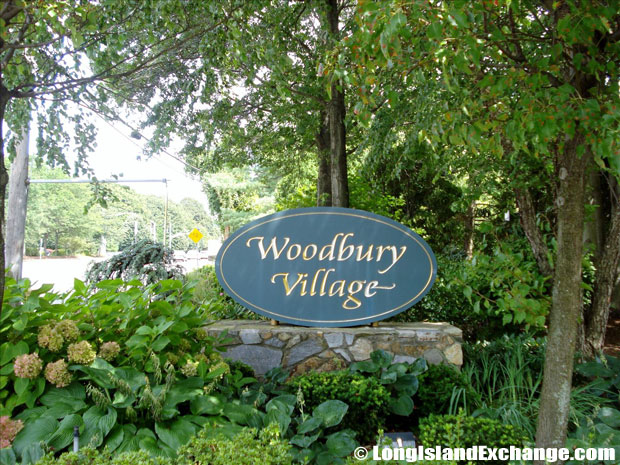 Woodbury Village
