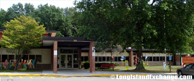 Woodbury Walt Whitman Elementary