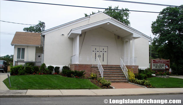 Wyandanch First Baptist Church