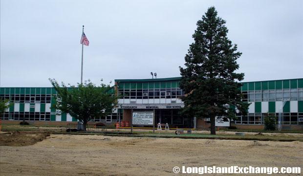 Wyandanch High School