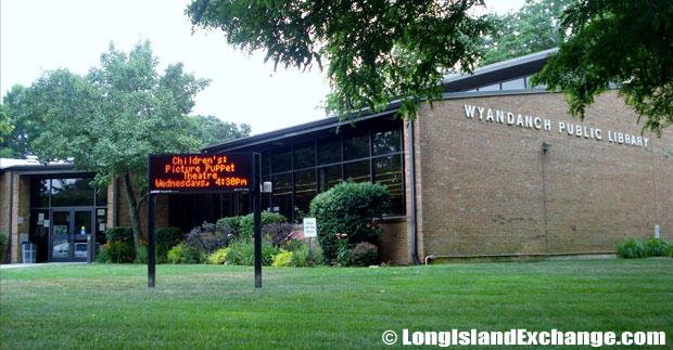 Wyandanch Public Library