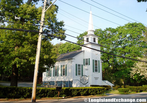 Yaphank Presbyterian Church
