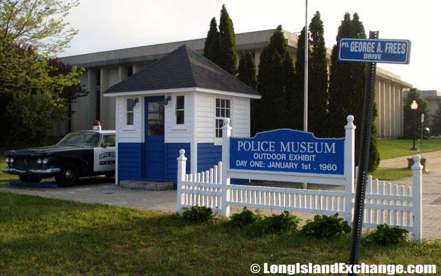 Police Museum Yaphank