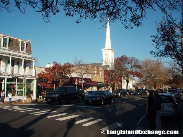 Babylon Village, Long Island