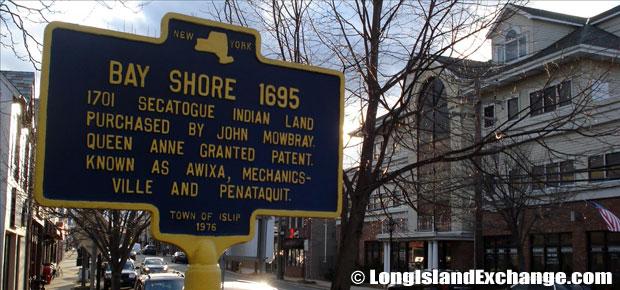 South Shore Mall Long Island Ny