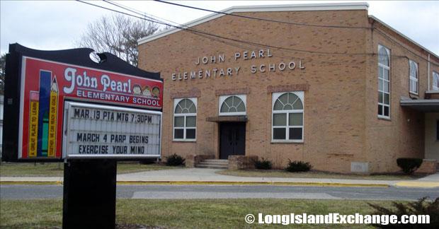 John Pearl Elementary School