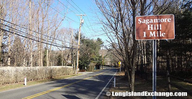 Sagamore Hill Theodore Roosevelt