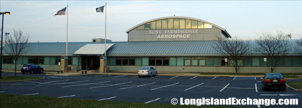 SUNY Farmingdale Aerospace