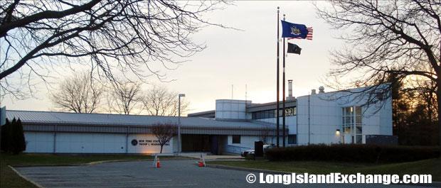 Troop L Headquarters Republic Airport
