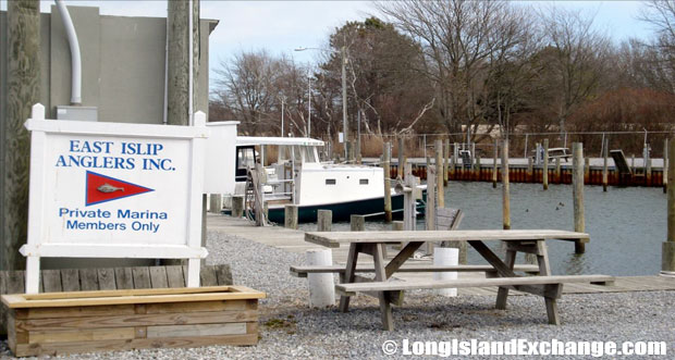 East Islip Anglers & Boating Association Inc.