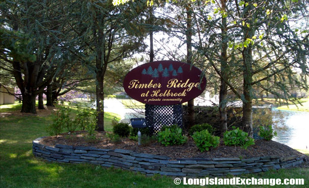 Timber Ridge Community