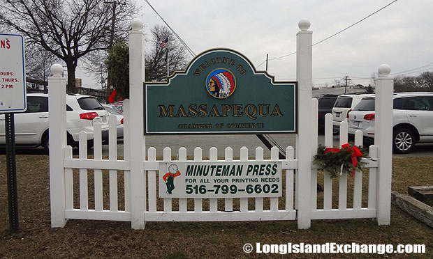 Chamber of Commerce Welcome to Massapequa